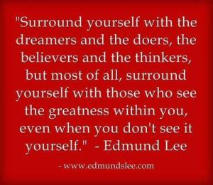 surround self