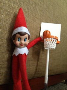 elf-basketball